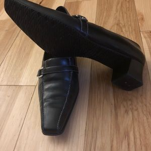 ECCO loafers, 42